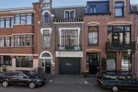Van Blankenburgstraat, 'S-Gravenhage