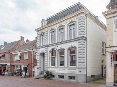Beltrumsestraat 16, Groenlo