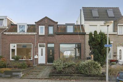 Langeweg 45, Bergen Op Zoom