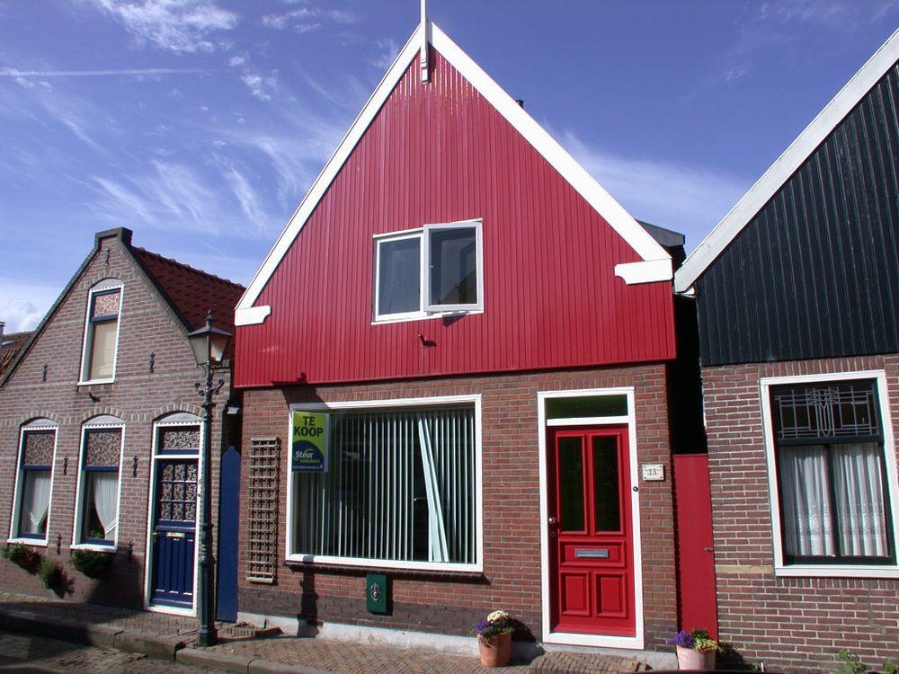 Giekstraat 13, Volendam