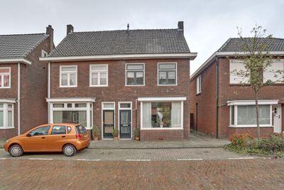 Irisstraat 62, Enschede