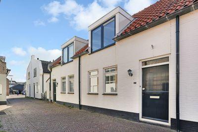 Westpad 5, Katwijk