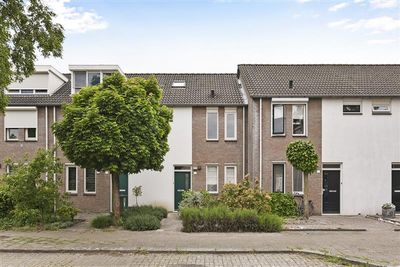 Raamstraat 12, Eindhoven