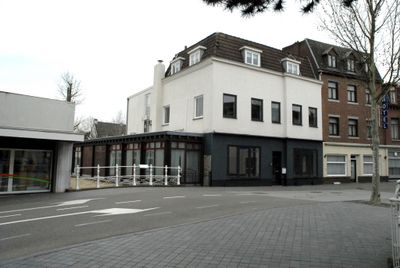 Wilhelminalaan, Valkenburg