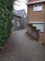 Langekerkstraat, Huissen