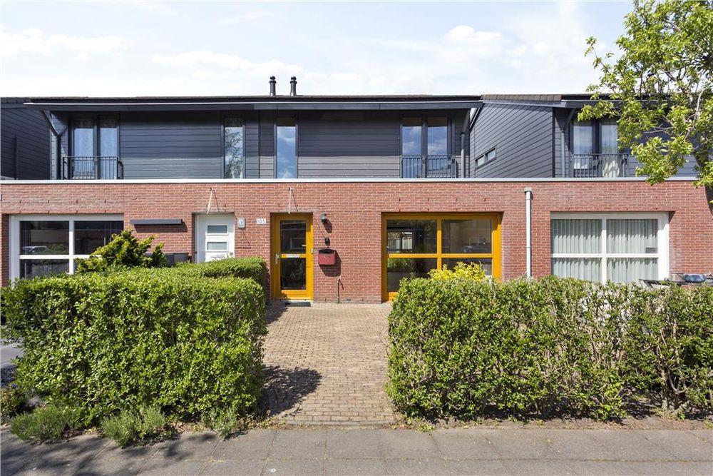 Pieter Brueghelstraat 105, Almere
