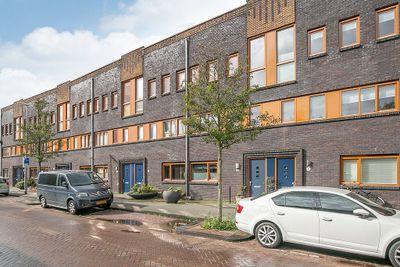 Katendrechtse Lagedijk 63, Rotterdam