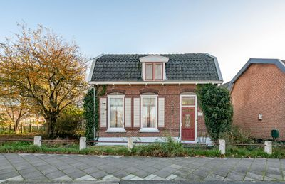 Koningin Wilhelminalaan 27, Hardinxveld-Giessendam