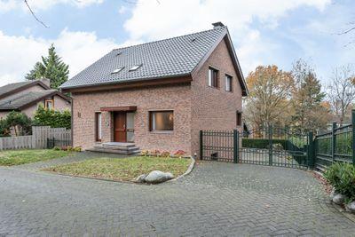Parmentierstraat 42, Heerlen