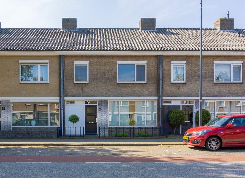 Rijnstraat 463, 's-Hertogenbosch
