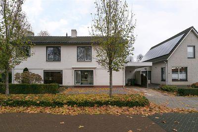 Doctor Poelsstraat 1, Weert