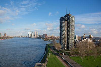 Charloisse Hoofd 69-A, Rotterdam