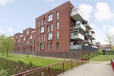 Veenwortelstraat 49, Arnhem