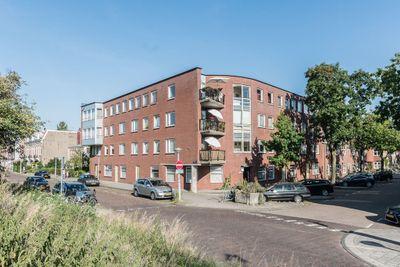 Willem Beukelsstraat 1G, Amsterdam