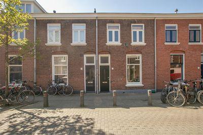 Balistraat 77, Utrecht