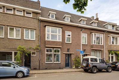 Eburonenweg 16, Maastricht