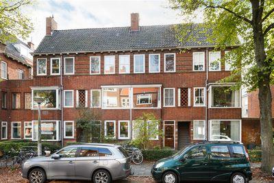 Van Heemskerckstraat 36B, Groningen
