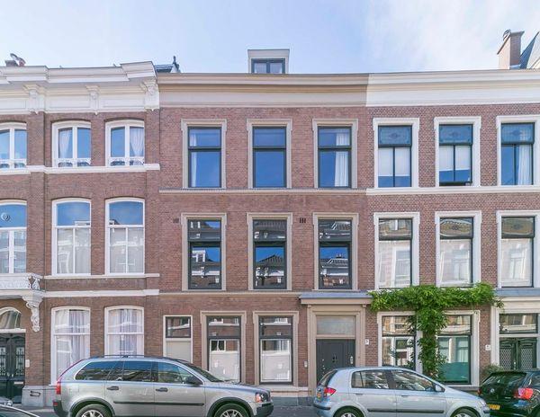 Prinses Mariestraat, Den Haag