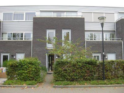 Velderwoude, 's-Hertogenbosch