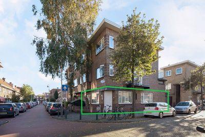 Jan ten Brinkstraat 46, Den Haag