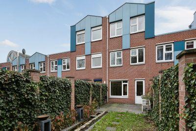 Berberislaan 167, Winterswijk