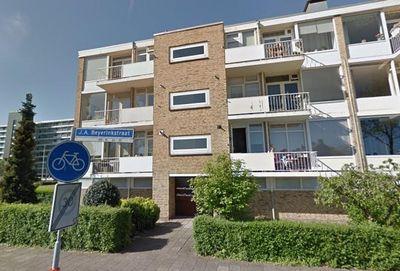 J.A. Beijerinkstraat 123, Nieuwerkerk aan den IJssel