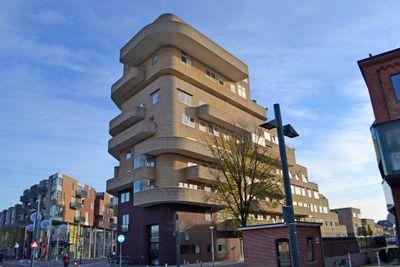 Roomweg 170-27, Enschede
