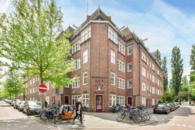 Knollendamstraat 153, Amsterdam