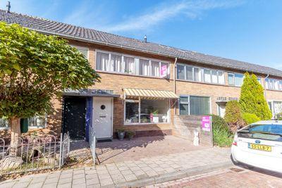 Ceramstraat 37, Den Helder