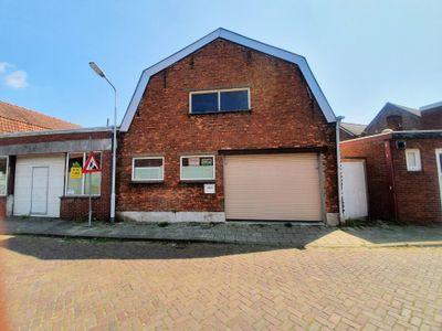 Watermolenstraat 2-b, Sas Van Gent