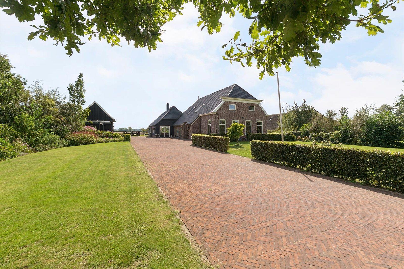 Wolddijk 34, Ruinerwold
