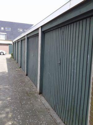 Emdenmeen 1, Harderwijk