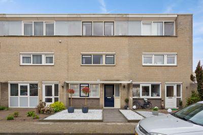 Heemskerkhorst 20, Etten-Leur