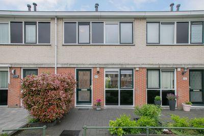Hitchcocklaan 104, Almere