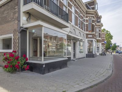 Haagweg 80A, Rijswijk