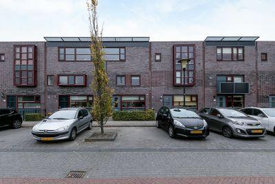 Eikenwede 119, Barendrecht