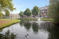 Amelandseplein, Rotterdam