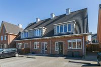 Tonnenbergerhout 102, Harderwijk