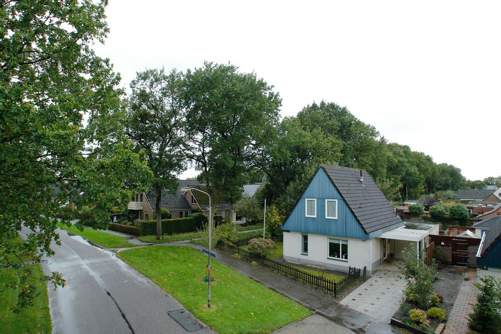 Korenmolen 1, Smilde