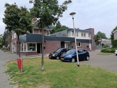 Muisbergstraat, Hoensbroek