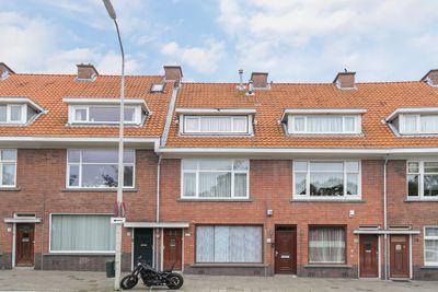 Groenteweg 118, Den Haag