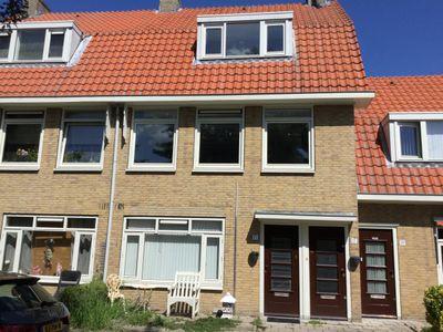 Koningin Emmalaan 17, Delft