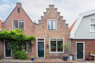 Groote Noord 16, Monnickendam