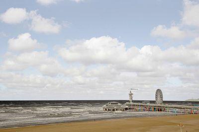 Zeekant 102F, Den Haag