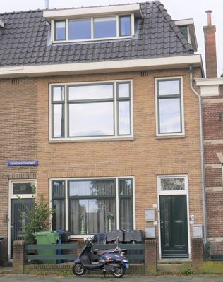 Kennemerstraatweg, Alkmaar