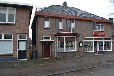 Grote Kerkstraat, Hoogeveen