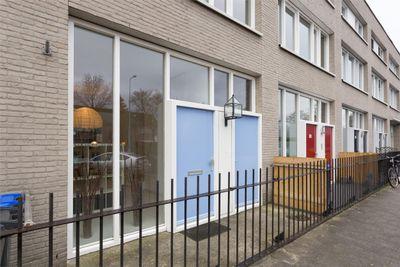 Zuidermeent 20, Hilversum