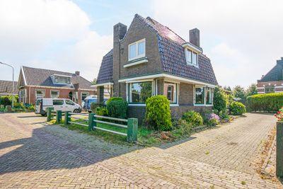 Abraham Westersstraat A 152A, Nieuwe Pekela