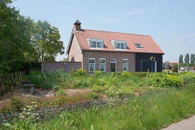 Wilgenhoekweg 38, Middelburg