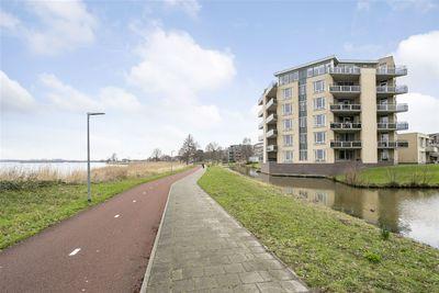 Westeinde 76B, Harderwijk